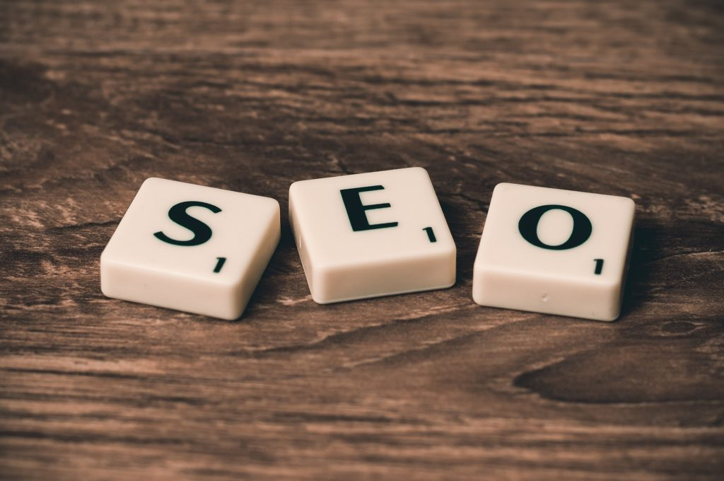 10 SEO Mistakes on small business websites